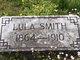 """Luiza """"Lula"""" <I>Bolton</I> Smith"""