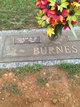 "Herman Milton ""Buster"" Burnes, Jr"
