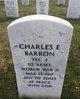 Charles Edward Barron