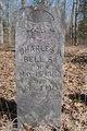 Profile photo:  Charles H. Bell, Sr