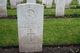 Maj James Wilfred Cross