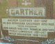 Georgiana <I>Gallinger</I> Carther
