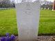 Flt Lt George William Cotterill