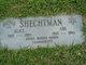 Profile photo:  Abe Shechtman