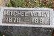 Mitchel Veley