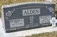 Nancy L. <I>Parent</I> Alden
