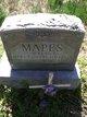 Rev Henry Jackson Mapes