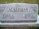 Profile photo:  Ruth E. <I>Gribble</I> Ackerman