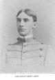 Profile photo: Lt. Henry Abbot