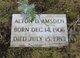 Alton D Amsden