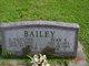 A Pauline <I>Miles</I> Bailey