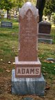 Profile photo: Pvt Arthur A. Adams