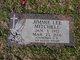 Jimmie Lee <I>Hunt</I> Mitchell