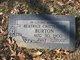 Beatrice Crittenden Burton