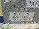 Milton Monroe Moore III