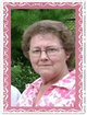 "Shirley Lee ""Peach"" <I>Sanders</I> Robinson"