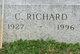 Profile photo:  Charles Richard Culp
