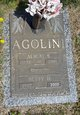 Profile photo:  Betty Ruth <I>Hunt</I> Agolini