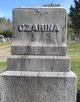 Profile photo:  Czarina C. <I>Hartshorn</I> Adams