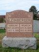 "Profile photo:  Wilhelm S ""William"" Leinberger"