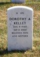 Dorothy Ann Kelley