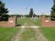 Fontanelle Lutheran Cemetery