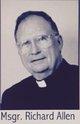 Rev Richard Francis Allen