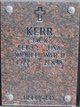 Jack Loren Kerr