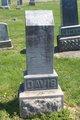 Profile photo:  Mary Francis <I>Smith</I> Davis