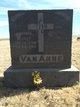Profile photo:  Marie <I>Kerkvliet</I> Van Anne