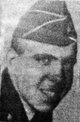 Profile photo: Sgt Francis I Arnett