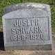 "Profile photo:  Jochen Heinrich Johann Friedrich ""Joseph"" Schwark"