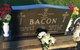 Profile photo:  Patricia Mae <I>Marx</I> Bacon