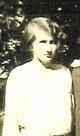 Eunice Ruth White