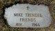 Profile photo:  Michael Trendel