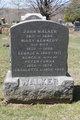 Profile photo:  Agnes A. <I>Walker</I> Fonda