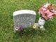 Profile photo:  Ava Claire <I>(infant)</I> Gay