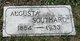 Augusta <I>Von Beseler</I> Southard