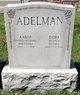 Profile photo:  Aaron Adelman