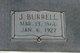 Jonathan Burrell Turner