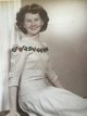 Profile photo:  Mary A. <I>Entwistle</I> Clinch