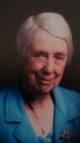 Profile photo:  Minnie Emabell <I>Hughes</I> Brothers