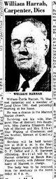 William Curtis Harrah