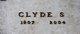 Clyde Samuel Lyle