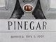 Percy Lee Pinegar III