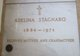 Profile photo:  Adele Bianca <I>Castagnola</I> Stagnaro