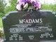 Profile photo:  Susan Ann <I>Wilkens</I> McAdams