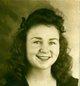 Profile photo:  Bessie Faye <I>Dresslar</I> Allison