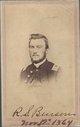 Capt Rufus Sobieski Benson