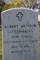 Profile photo:  Albert Arthur Gittermann